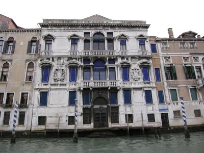Venice - CSCCA '19